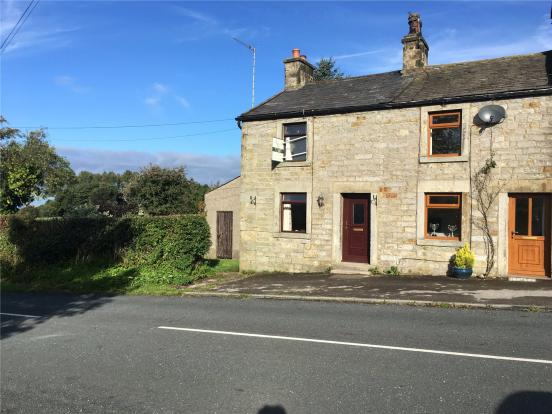3 Rose Cottages