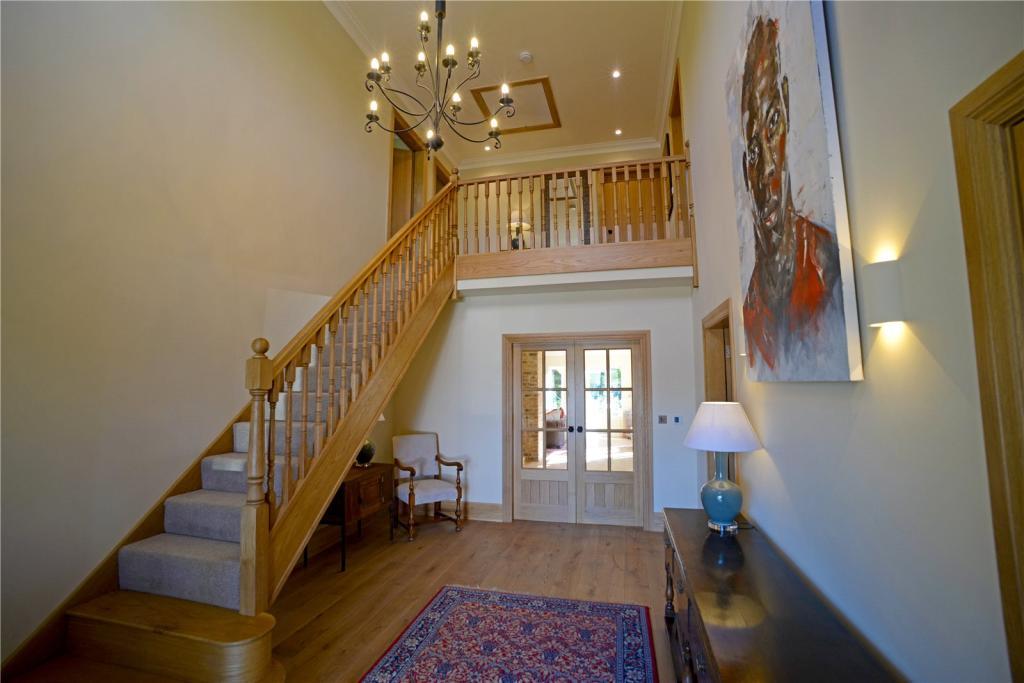 Sample Interior 1