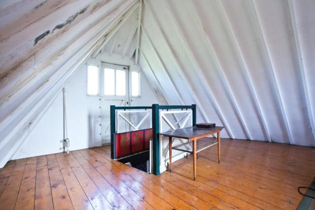 Sail Room