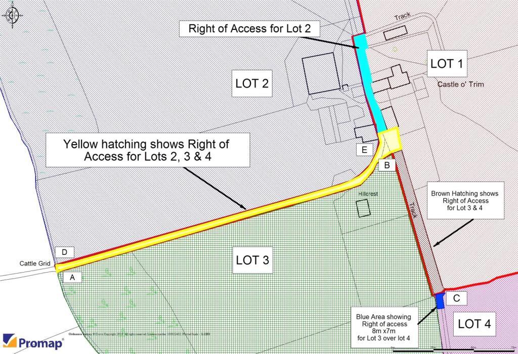 Yard Access
