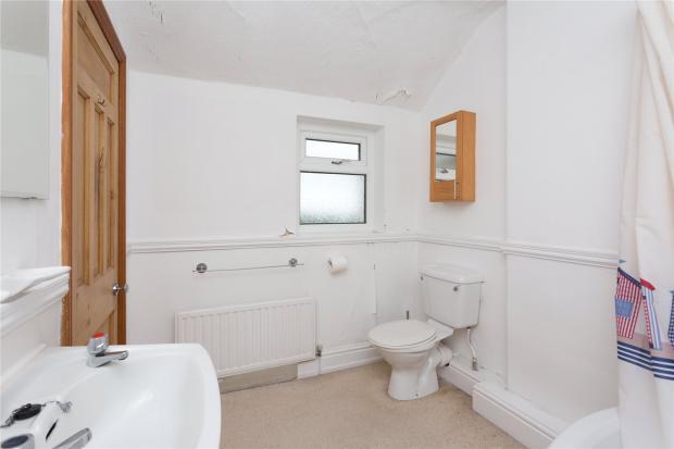 Famiy Bathroom