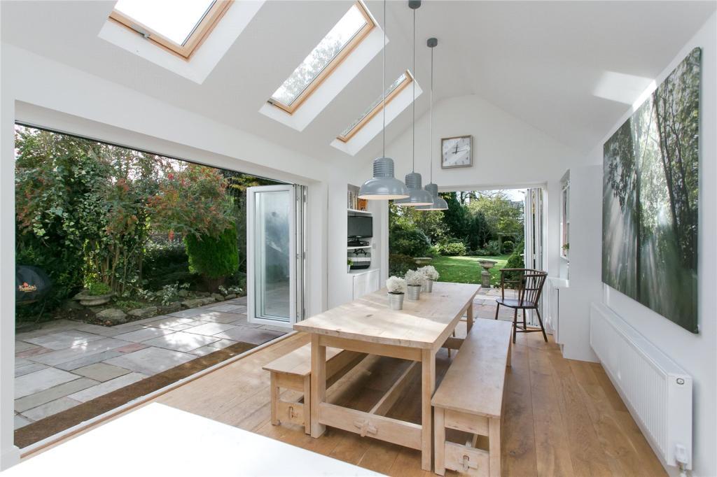 Family/Garden Room