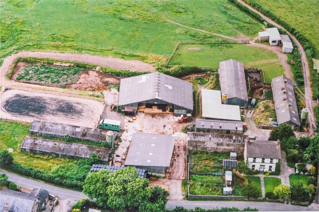 Nicholsons Farm