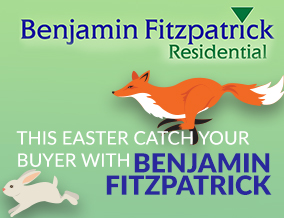 Get brand editions for Benjamin Fitzpatrick, Brighouse