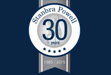 Stanbra Powell, Banbury
