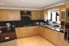 Detached home to rent in STOKE BISHOP