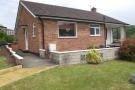 2 bed Detached Bungalow in Bekynton Avenue, Wells...