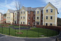 2 bedroom new Apartment to rent in Kingsley Avenue, Torquay...