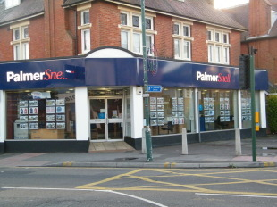 Palmer Snell Lettings, Boscombebranch details