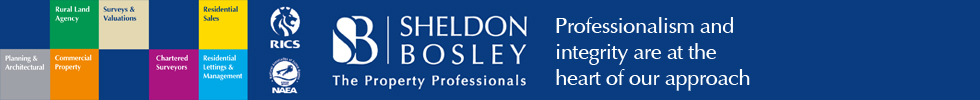Get brand editions for Sheldon Bosley, Stratford-Upon-Avon