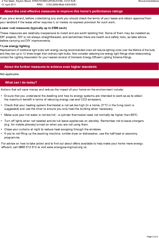 EPC report - 2 The S