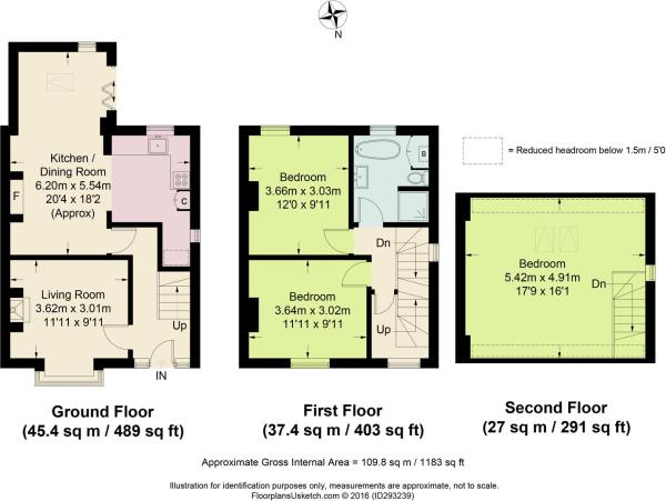 floorplan 38 Vincent