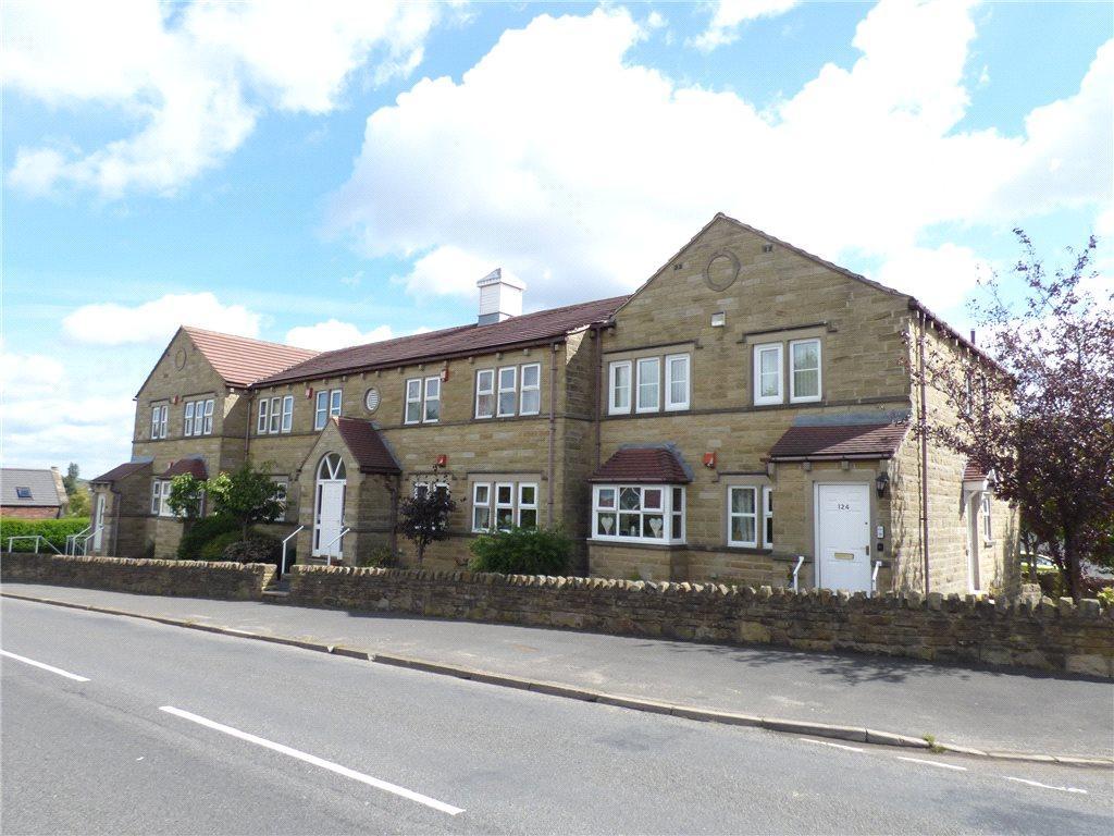 Cottingley Road