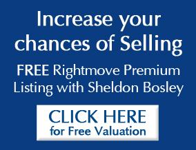 Get brand editions for Sheldon Bosley, Shipston-On-Stour