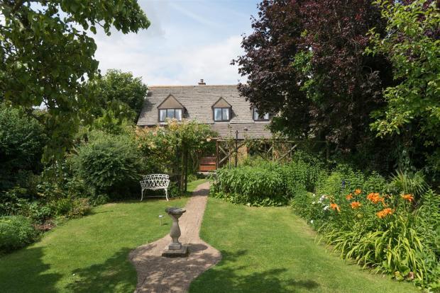 Folly Farm Cottage-2