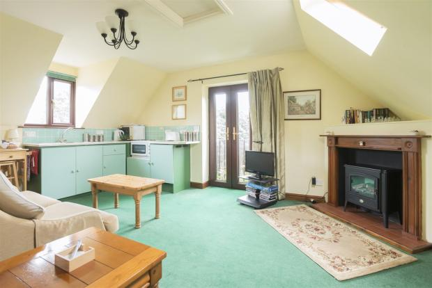 Folly Farm Cottage-1