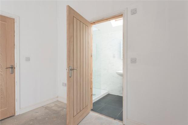 Hall / Cloakroom