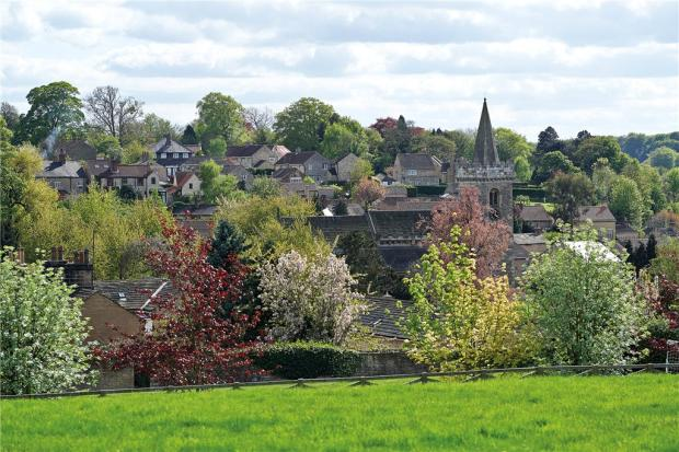 Bramham Village