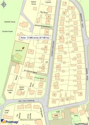 Location / Site Plan
