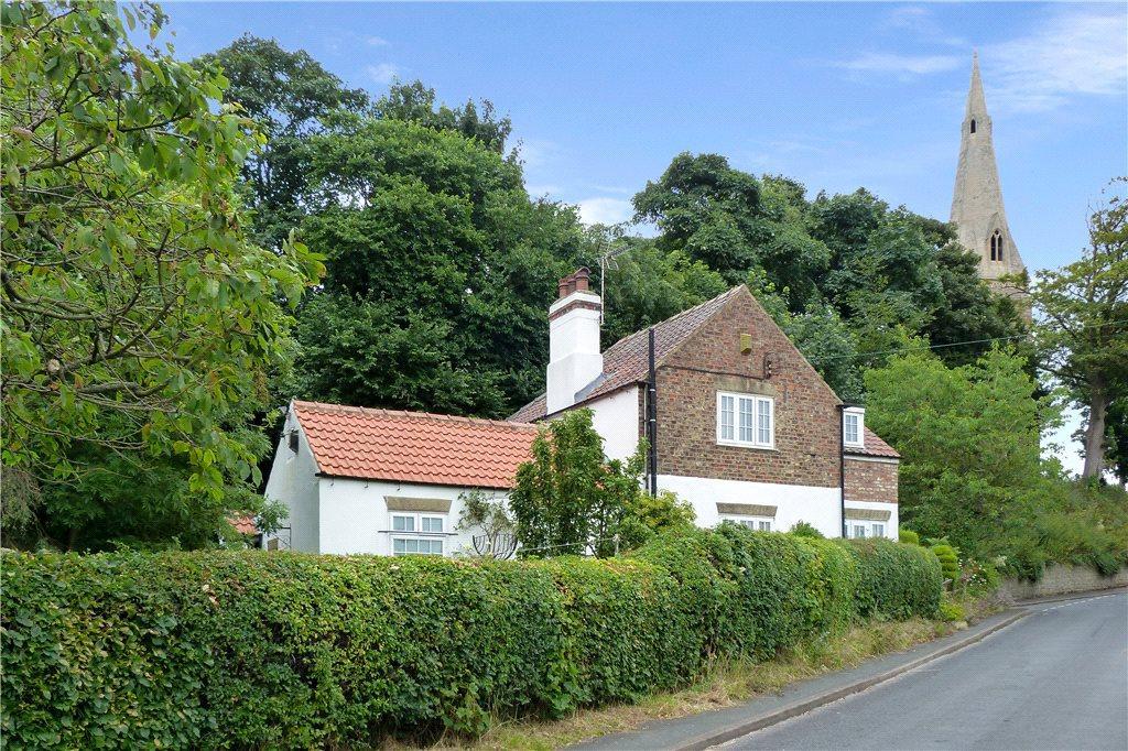Creskeld Cottage