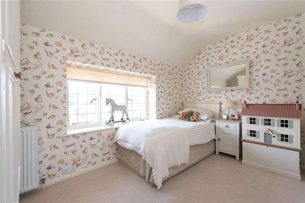 Family Bedroom Three