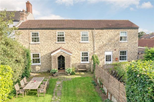 Rose Lea Cottage