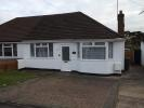 3 bedroom Semi-Detached Bungalow to rent in carpenders avenue...