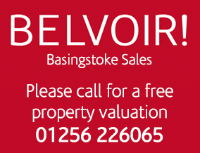 Get brand editions for Belvoir, Basingstoke Sales