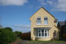 3 bed Detached house in Angorfa, Pier Road...