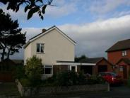 3 bedroom Detached property for sale in Faenol Isaf, Tywyn...