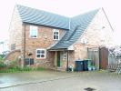 Detached home in Madeline Close...