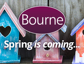 Get brand editions for Bourne, Petersfield