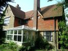 4 bedroom Detached house to rent in Petersfield