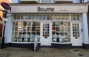 Bourne, Petersfieldbranch details
