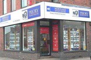 Priory Property Services, Tunstallbranch details