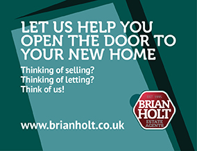 Get brand editions for Brian Holt, Kenilworth