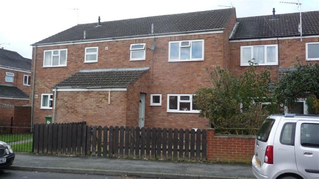 3 Bedroom Terraced House For Sale In Ridgemoor Road Leominster Herefordshire Hr6