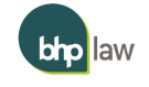 BHP Law, Tynemouth logo
