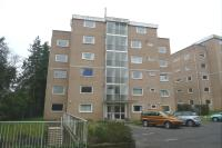2 bed Ground Flat in South View...