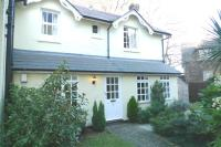 2 bed semi detached property in Manor Road, Bournemouth...
