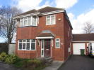 Detached property for sale in Rockingham Way, Fareham