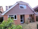 3 bed Chalet in Brook Lane...