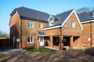 5 bed new property in Plot 9, Monterey Drive...