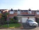 Detached property to rent in Titchfield Common...