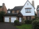 Detached home to rent in Clanfield, Hampshire