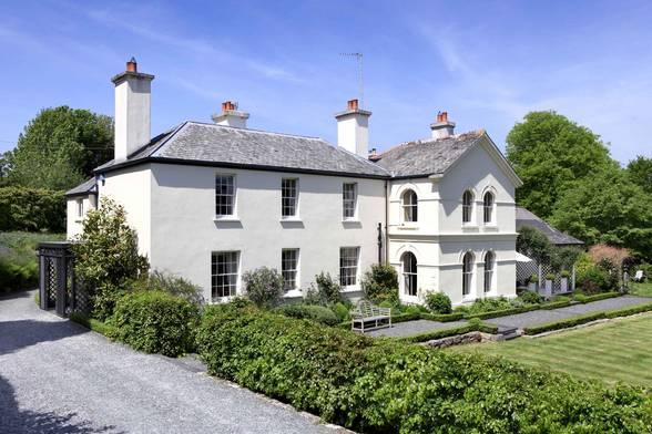 7 Bedroom House For Sale In Mary Tavy Near Tavistock Devon Pl19