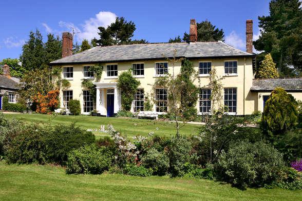 7 Bedroom House For Sale In Whitestone Near Exeter Devon Ex4