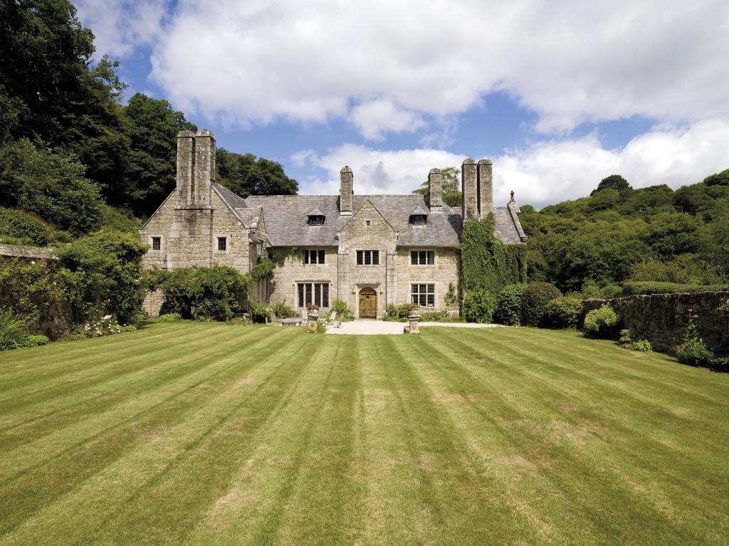 Chagford Devon Property For Sale