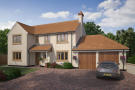 4 bed new property for sale in Chardstone Grove...