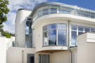 new house for sale in Ilsham Marine Drive...